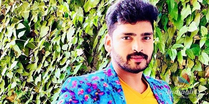 TV actor Ravi Krishna tests positive for Covid-19