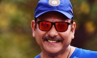 Ravi Shastri to continue as coach
