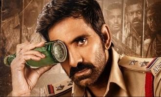 'Krack': Ravi Teja targets this Summer release date