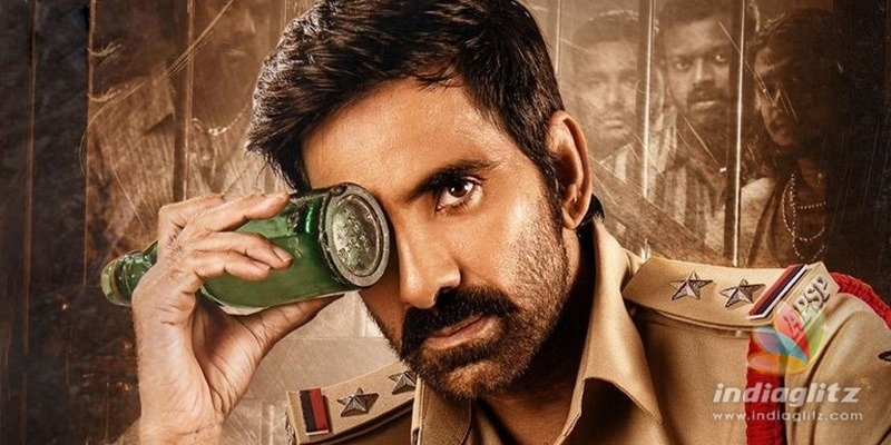 Krack: Ravi Teja targets this Summer release date