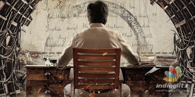 Ravi Tejas movie with Sarath Mandava goes on floors