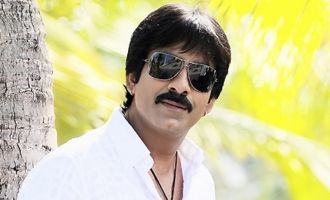 Ravi Teja's 'Disco Raja' is set for photography