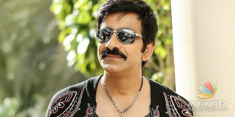 Puri Jagannadhs heroine enlisted for Ravi Teja