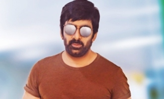 Ravi Teja to shoot for two films at a time