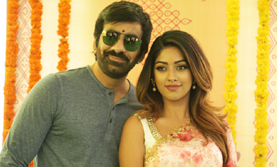 Everything you want to know about Ravi Teja-Sreenu Vaitla movie