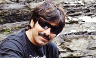 Ravi Teja's film with 'Nenu Local' director is NOT shelved