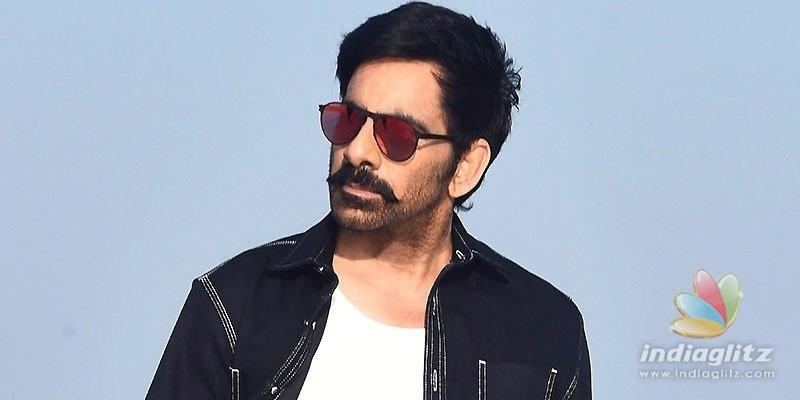 Allu Arjuns director to work with Ravi Teja