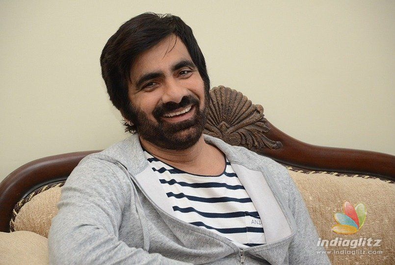 Amar Akbar Anthony is updated, relatable: Ravi Teja