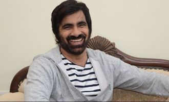 'Amar Akbar Anthony' is updated, relatable: Ravi Teja