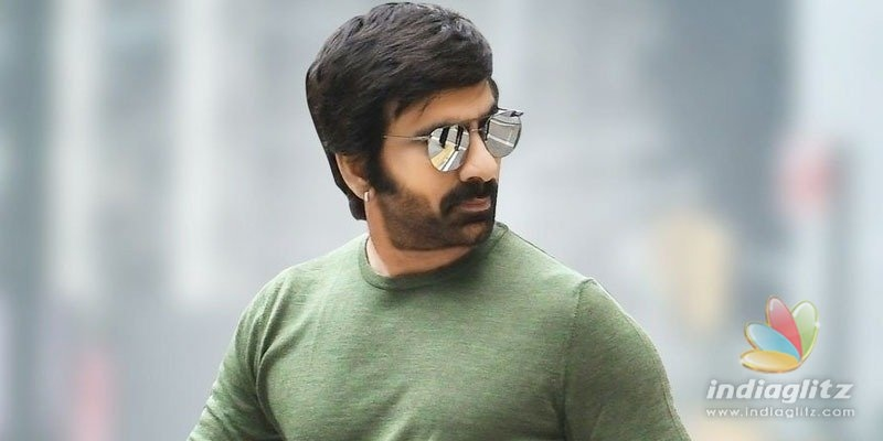 Update on Ravi Tejas Sathuranga Vettai 2 remake surfaces