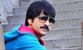 Ravi Teja kisses goodbye to remake? Good, if true