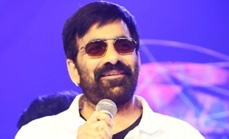 Sequel or prequel to 'Disco Raja' in our mind: Ravi Teja