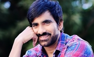 Ravi Teja teams up with hit film's director