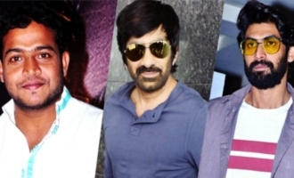 Sagar Chandra to direct Ravi Teja-Rana Daggubati movie: Reports