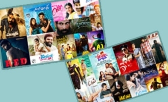 Tollywood: Confirmed, unconfirmed movie release dates revealed