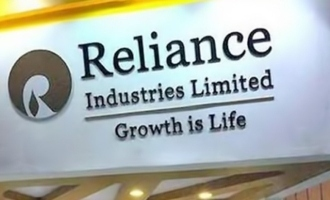 First for India: Reliance hits Rs 10 lakh crore m-cap figure