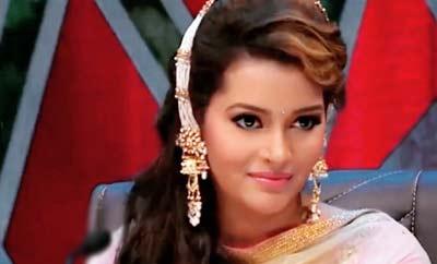 Renu opens up on divorce with Pawan Kalyan