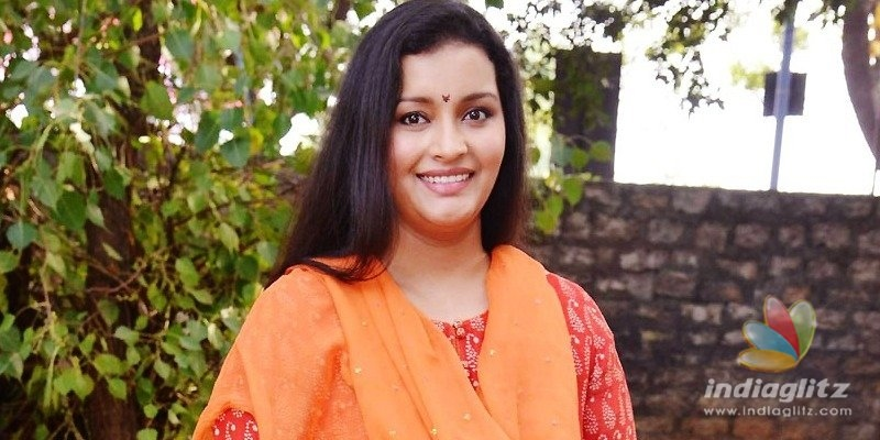 Renu Desai reveals her plans for agri film