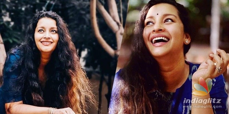 I am doing a beautiful role in a web-series: Renu Desai