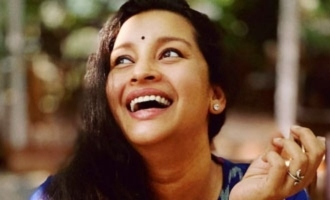 I am doing a beautiful role in a web-series: Renu Desai