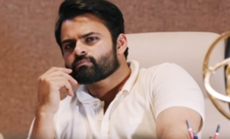 'Republic' Trailer: Collector takes on the uncontrolled Visakha Vani