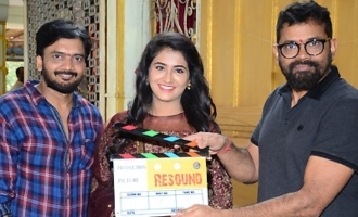 'Resound' Movie Launch