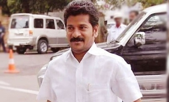 Revanth Reddy gets bail