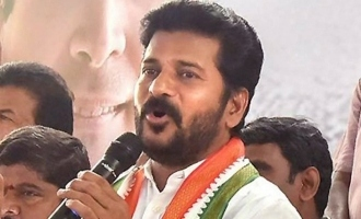 Revanth Reddy on who will win in AP