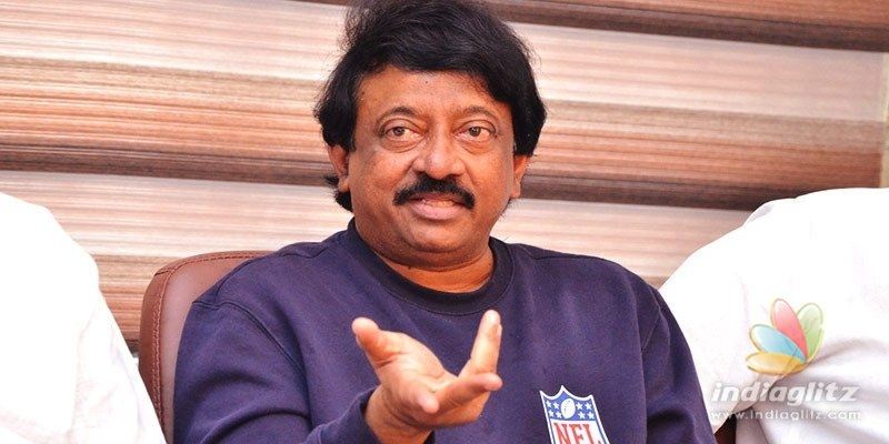 We will file cases against those six people: RGV