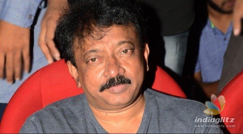 Pseudo Balakrishna shoots questions to RGV
