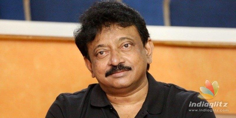 మా టీమ్లో ఎవ్వరికీ కరోనా లేదు: ఆర్జీవీ