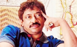 RGV reacts to court order against him over 'Murder'