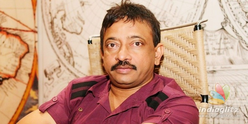 RGV reveals his Chandrababu Naidu