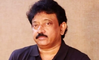 RGV renames Anketa as Apsara Rani, fools everyone!