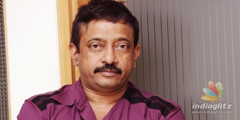 RGV gets ready with Kamma Rajyam Lo Kadapa Reddlu