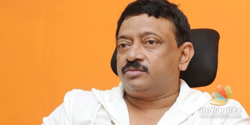 The rise and fall of Ram Gopal Varma