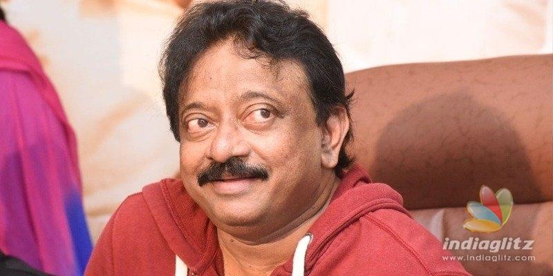 ఫ్యామిలీ మ్యాన్ 2పై ఆర్జీవీ రివ్యూ.. అంత నచ్చిందా!