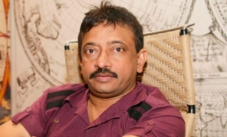 This web show can become India's James Bond: RGV