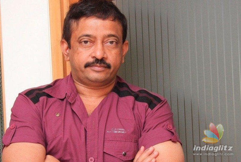 RGV to launch Lakshmis NTR amid surprise guests