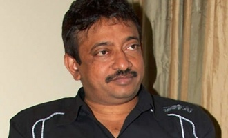 RGV's NTR gives Balayya a run for money