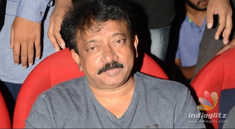 RGV officially endorses Jagan & how!