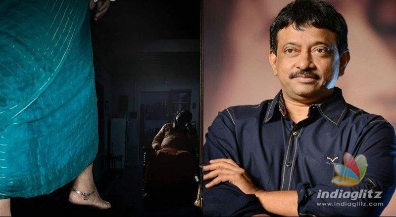 Lakshmis NTR: Get ready for controversial song