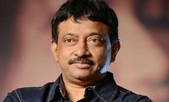 'Lakshmi's NTR': Get ready for controversial song