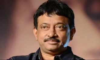 RGV comes down harshly on disgraced casteist