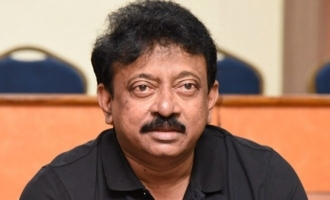 RGV on 'Lakshmi's NTR', AP elections & more