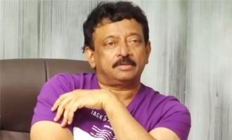 నిఖిల్ ఎవడో నాకు తెలియదు: ఆర్జీవీ