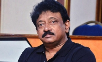 RGV goes gaga over new YSRCP legend!