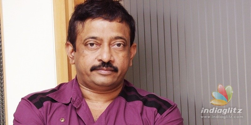 RGV involving Prabhas fans in caste feeling nonsense