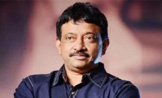 Ram Gopal Varma biopic announced Deets inside