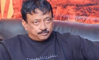 ఈ బాస్టడ్ను ఏం చేస్తారో చెప్పండి! : ఆర్జీవీ